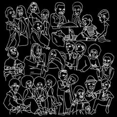 Romare – Live Sessions 1 (2017)
