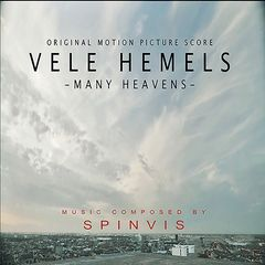 Spinvis – Vele Hemels (2017)