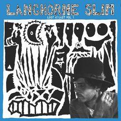 Langhorne Slim – Lost at Last, Vol. 1 (2017)