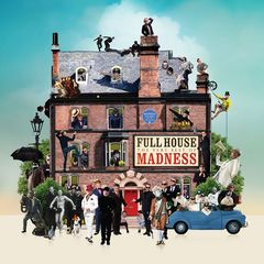 Madness – Full House: The Very Best of Madness (2017)