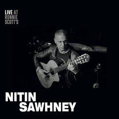 Nitin Sawhney – Live At Ronnie Scotts (2017)