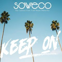 Soweco – Keep On (2017)