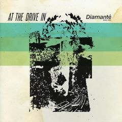At the Drive-In – Diamanté EP (2017)