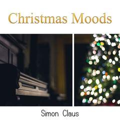 Simon Claus – Christmas Moods (2017)