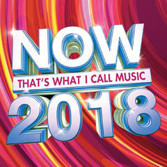 Various Artist or Bands – Now That's What I Call Music 2018 (2017)