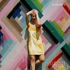 Femme – Angel Remixes (2017)