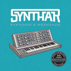 SYNTHAR – Evenings and Weekends (2017)