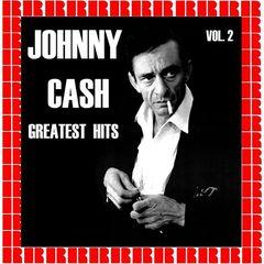 Johnny Cash – Greatest Hits Volume 2 (2017)