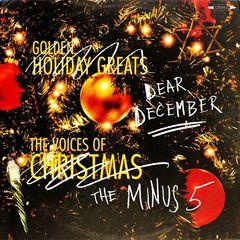 The Minus 5 – Dear December (2017)