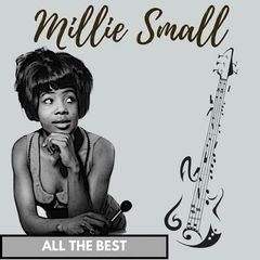 Millie Small – All the Best (2017)