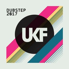 Various Artist or Bands – UKF Dubstep 2017 (2017)
