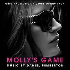 Daniel Pemberton – Molly's Game (Original Motion Picture Soundtrack) (2018)