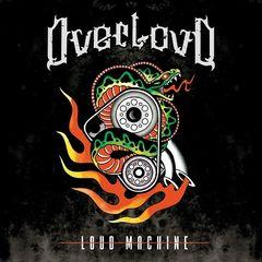 Overloud – Loud Machine (2018)
