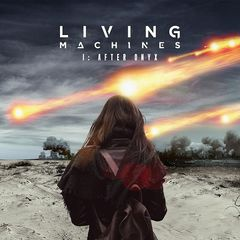 Living Machines – I: After Onyx (2018)