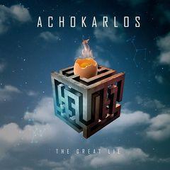 Achokarlos – The Great Lie (2018)