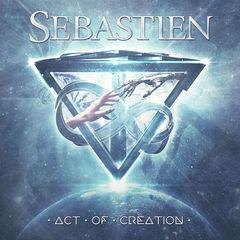 Sebastien – Act of Creation (2018)
