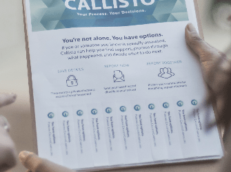 Better Reporting for Bethel: Student Leaders Discuss Their Resolution to Promote Callisto