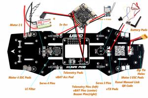 ZMR250 wiring diagram | IntoFPV Forum