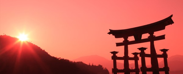 Into Japan Specialist Tours - An Introduction to Japan