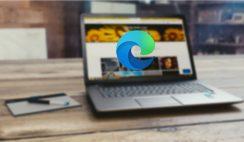 How to Change Microsoft Edge Background (Microsoft Edge Chromium)