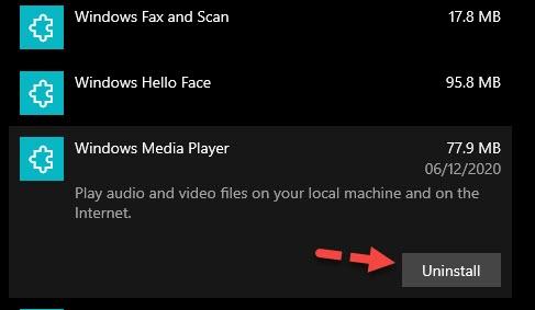 Cách Tải Xuống Và Cài Đặt Windows Media Player 12 Trên Windows 10 - HUY AN PHÁT
