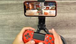 How to Pair & Connect PS4 Controller to iPhone and iPad Wirelessly