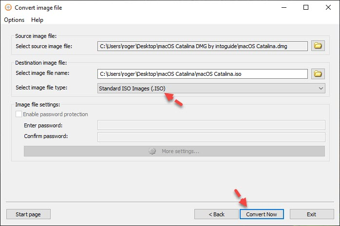 Easiest Way to Convert DMG File to ISO For VirtualBox or VMware [2021]