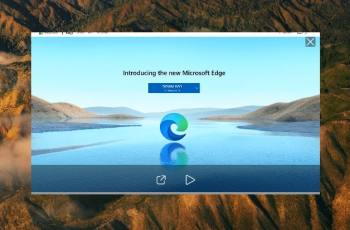 How to Activate Picture-in-Picture on Microsoft Edge chromium for YouTube