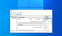 How to Manually Enable & Install Hyper-V on Windows 10 Home with Ease
