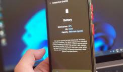 How to Check Samsung Battery Health (Samsung Battery Life) Easily