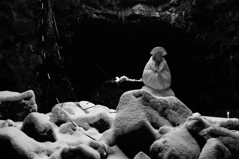 Unknown Ashes #2 © Philip Ob Rey / Mailie Viney