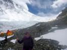 Edita at ABC Everest behind