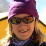 Edita Purple hat