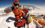 19 - Edita Everesto virsuneje su tecio nuotrauka2