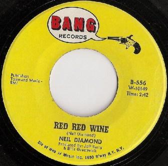 red red wine diamond
