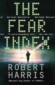 6. the fear index