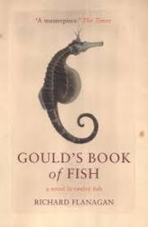 9. Goulds book of fish