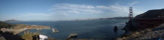 San Francisco Bay.