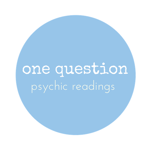 one question Psychic Reading