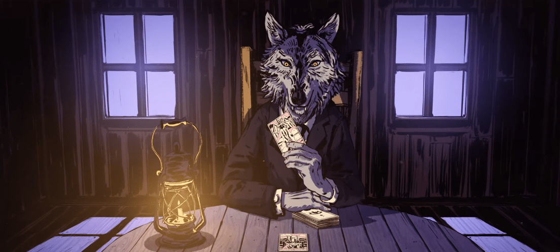 Where The Water Tastes Like Wine Release Date 1