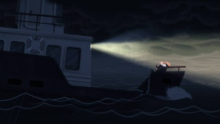 Old Man's Journey Review 3