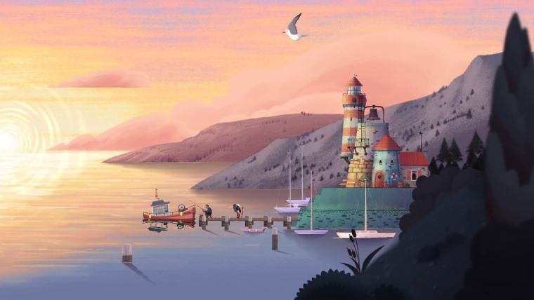 Old Man's Journey Review 5