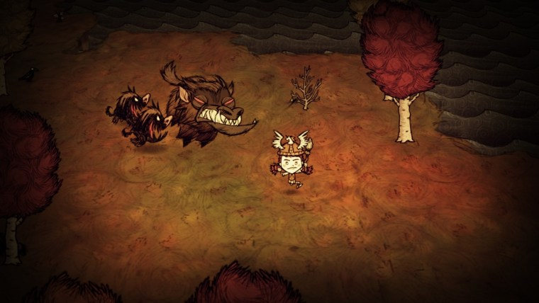 Don't Starve Switch Review 3