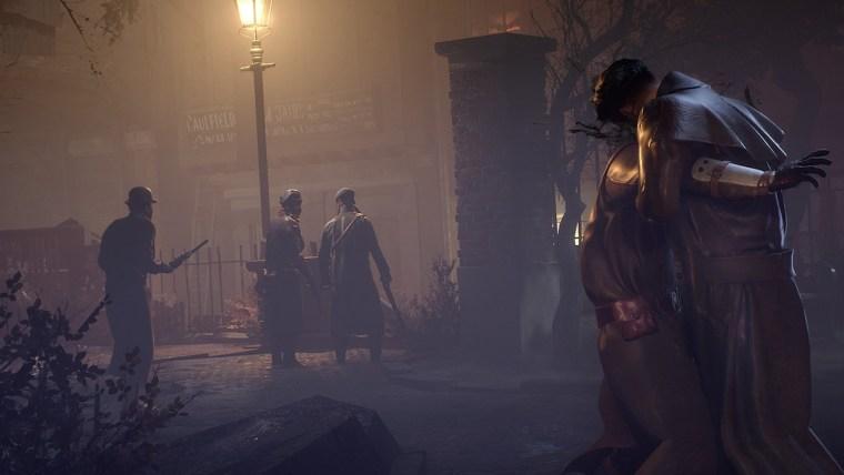 Vampyr Become a Monster Trailer 2