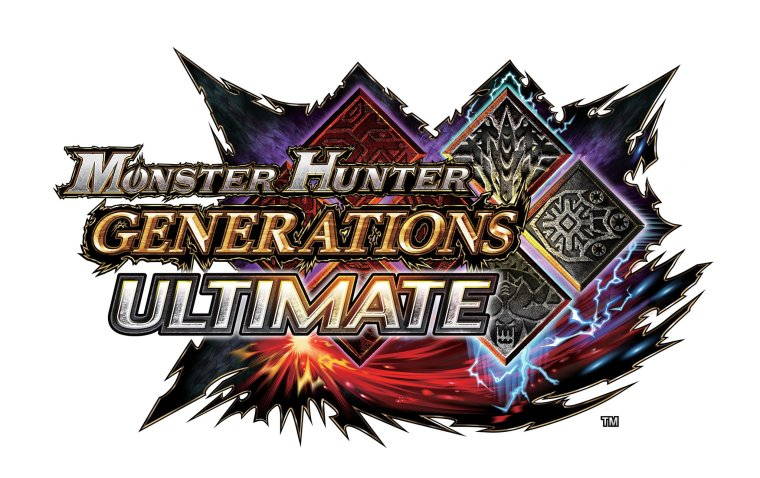Monster Hunter Generations Ultimate Announcement 1