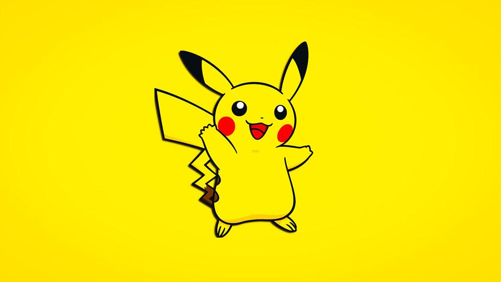 Pokémon Center Pikachu Best 4