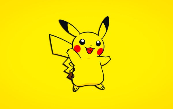 Pokémon Center Pikachu Best 4