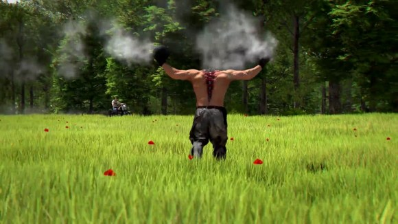 Serious Sam 4 Teaser Predictions 2