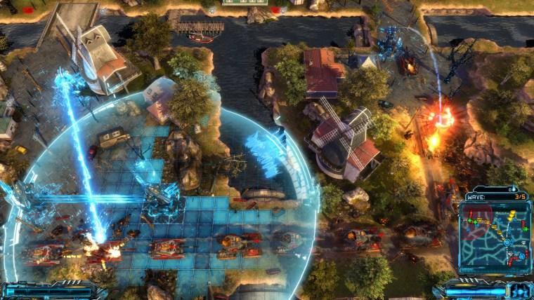 X-Morph Defense Review 2