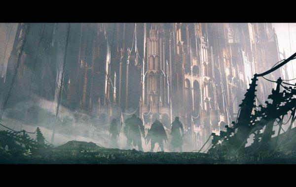 E3 2018 Square Enix Into The Spine 5